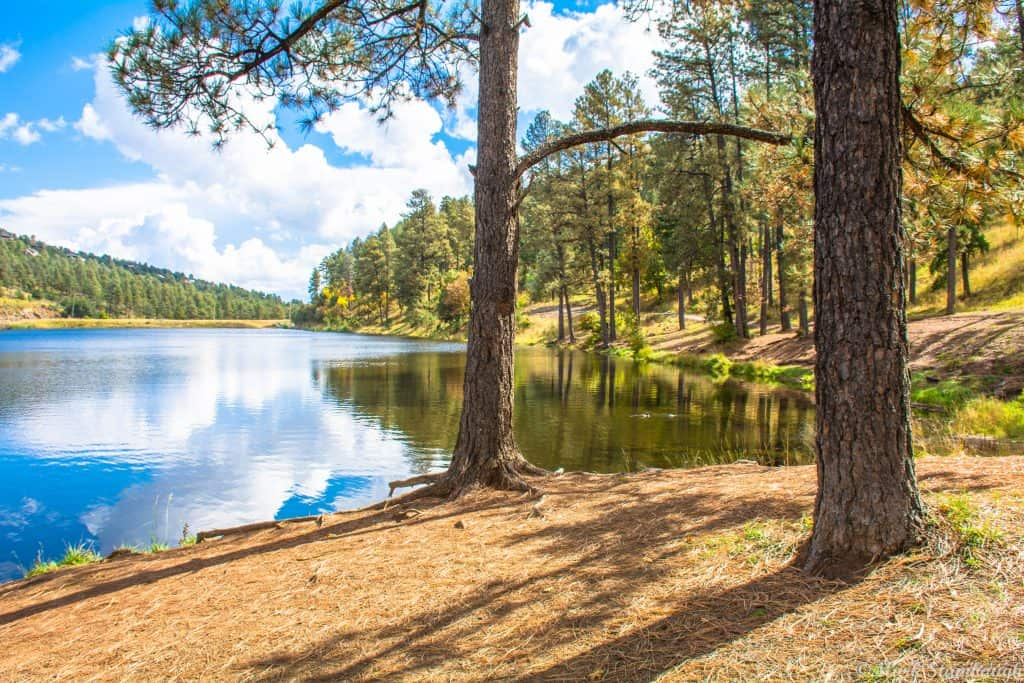 Ruidoso New Mexico