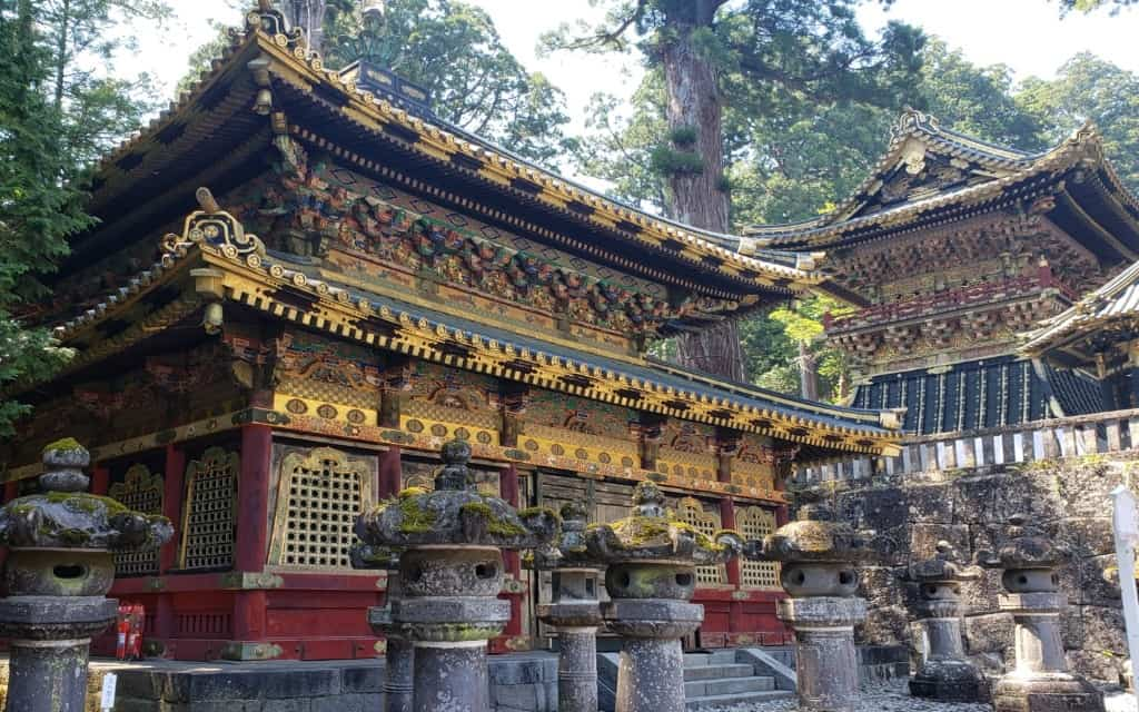 Nikko Day Trip from Tokyo, One Day Trip from Tokyo, Japan