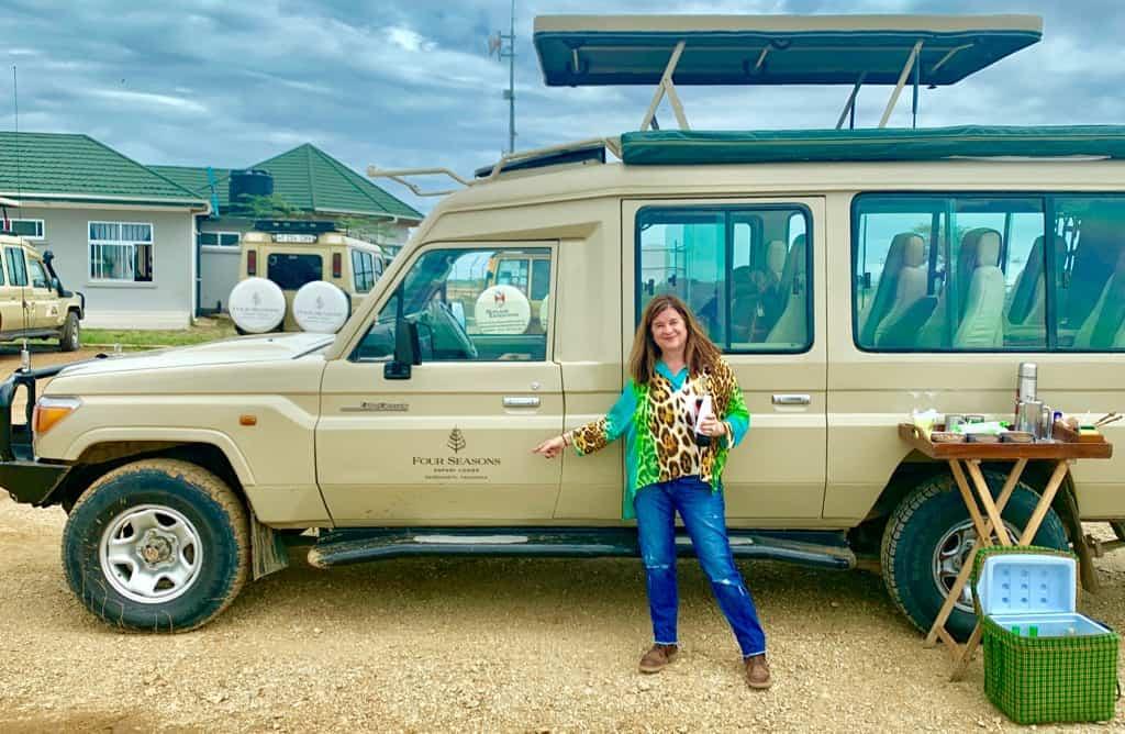 Luxury African safari, Serengeti safari, African adventures, African wildlife safari, luxury safari, visit the Serengeti, #Africa #Serengeti #Safari
