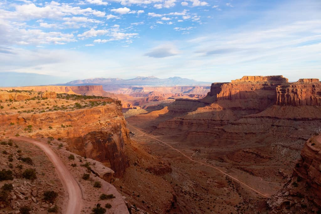 Mighty five #NationalParks