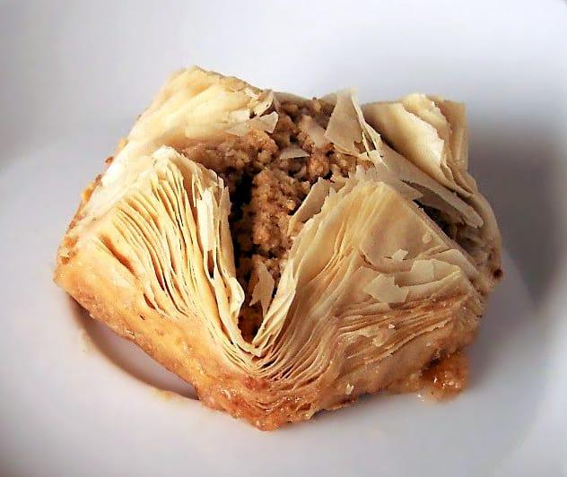Baklava, Greece cuisines, Greek delicacies, Greek Food,