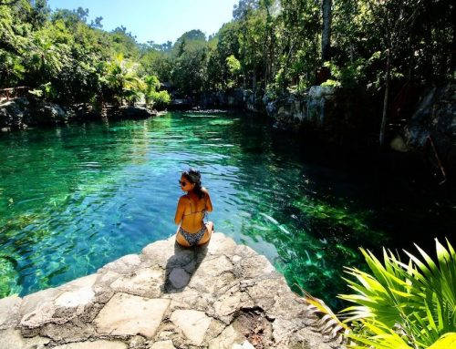 The 10 Best Tulum Cenotes