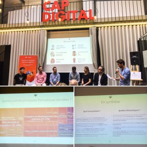 Conference Innovation RH - 28 juin 2017