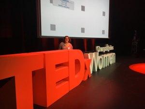 Tedx Women - Champs Elysées - Novembre 2016