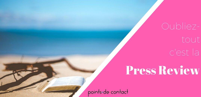 Revue de Presse Experience Collaborateur - Points de Contact