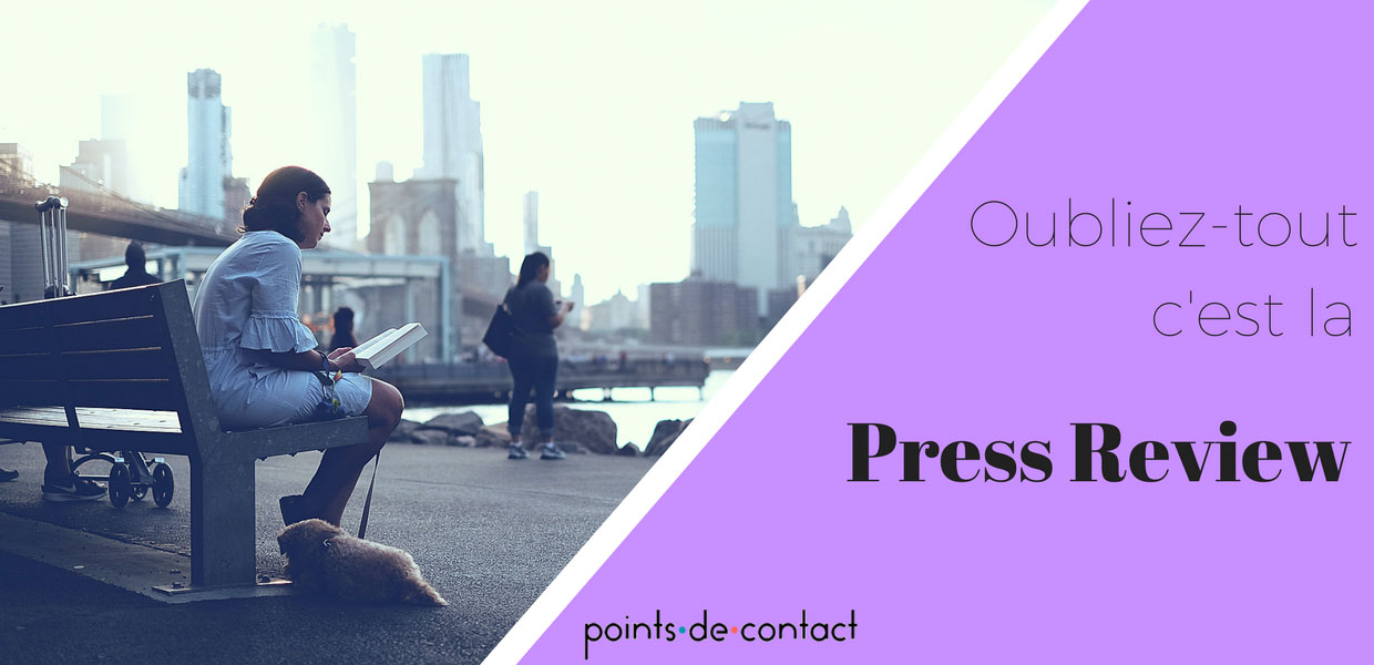 Revue de Presse Experience Collaborateur - Points de Contact
