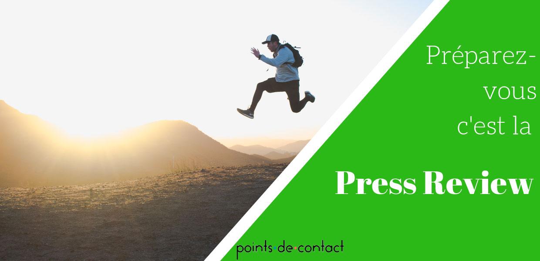 Press Review Experience Collaborateur Severine Loureiro