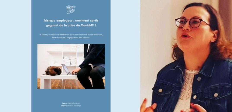 ITW Contribution au livre blanc Marque Employeur Severine Loureiro