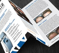 Hair Transplants Brochure