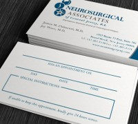 Neurosurgical Stationary