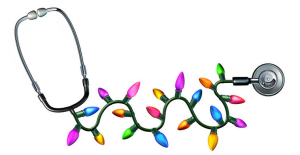 holiday-stethoscope