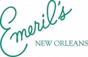 emeril's new orleans restaurant