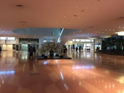 Tokyo HND airport haneda