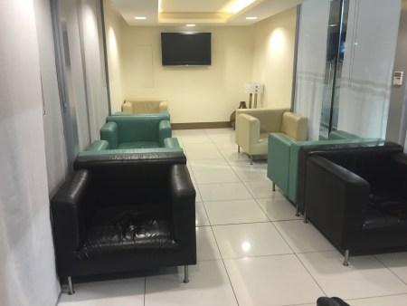 etihad first business arrival lounge auh abu dhabi review chauffeur