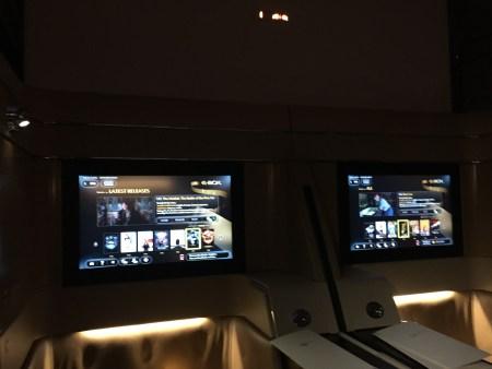 etihad first class 777 washington dc abu dhabi iad auh flight review seat