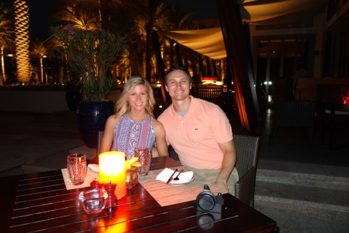 park hyatt abu dhabi review luxury hotel breakfast diamond beach pool welcome house dinner