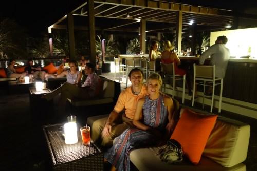 park hyatt abu dhabi review luxury hotel breakfast diamond beach pool welcome house bar rooftop
