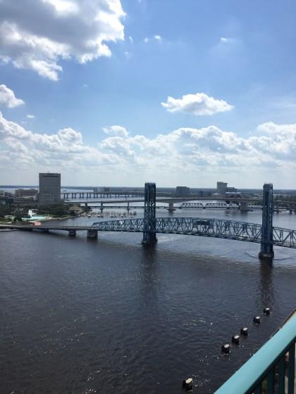 Hyatt Regency Riverfront Jacksonville