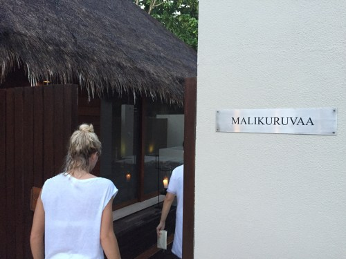 spa sunset hotel review park hyatt maldives male beach resort luxury island overwater villa pool breakfast