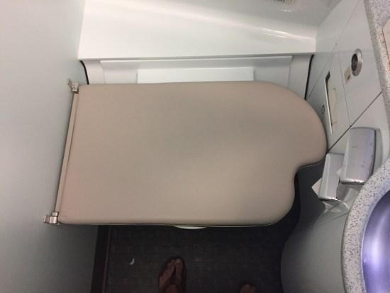 cathay pacific business class j cx flight review mle hkg hong kong maldives male