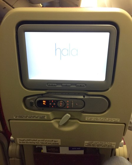 Flight Review: Etihad Airways (Jetihad) Economy Class JFK-AUH