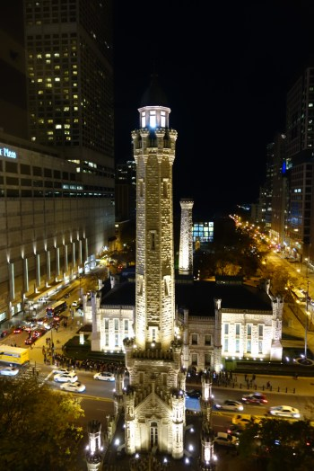 park hyatt chicago review hotel water tower view