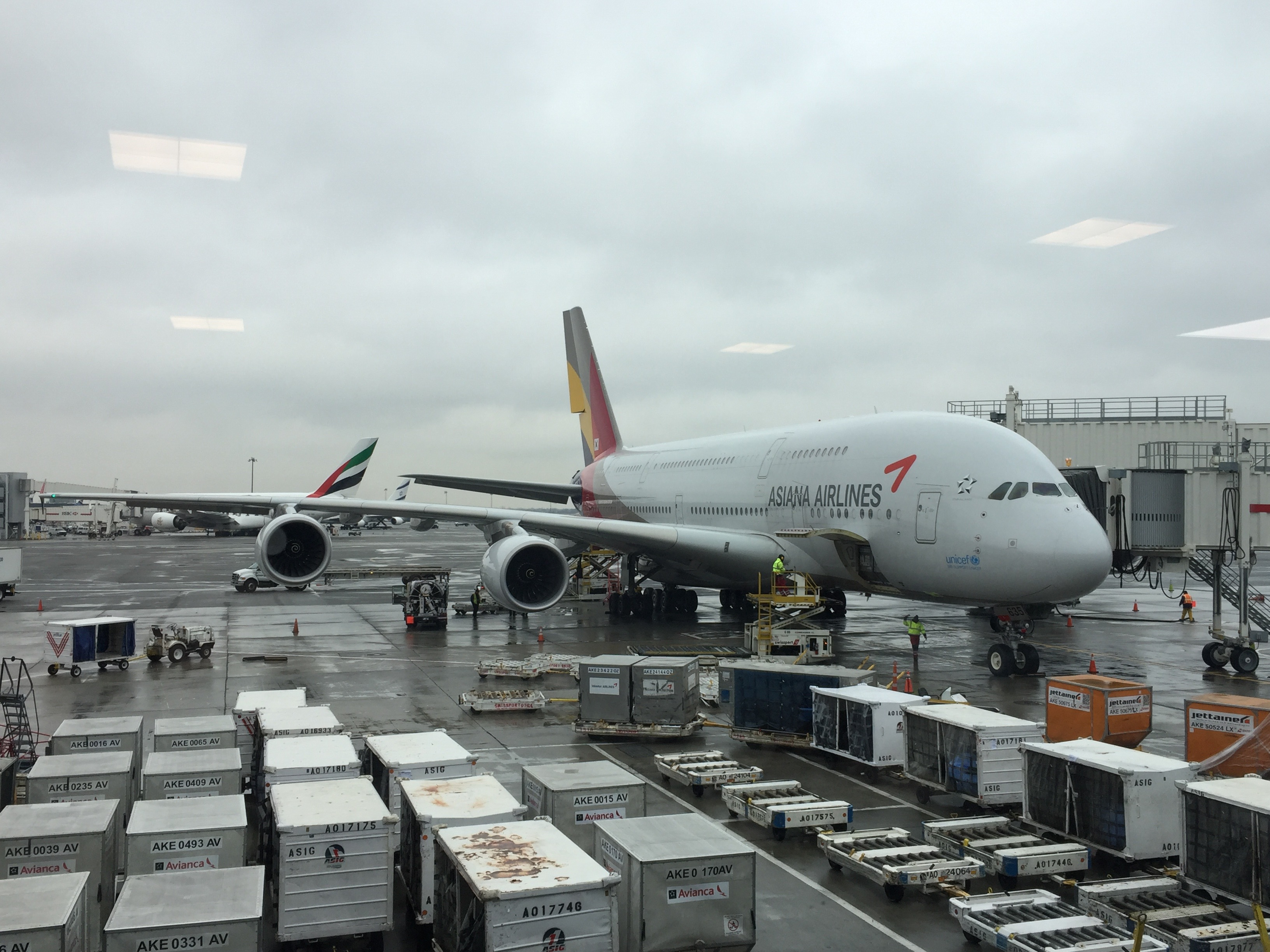 Flight Review: Asiana A380 First Class Seoul (ICN) to New York (JFK)