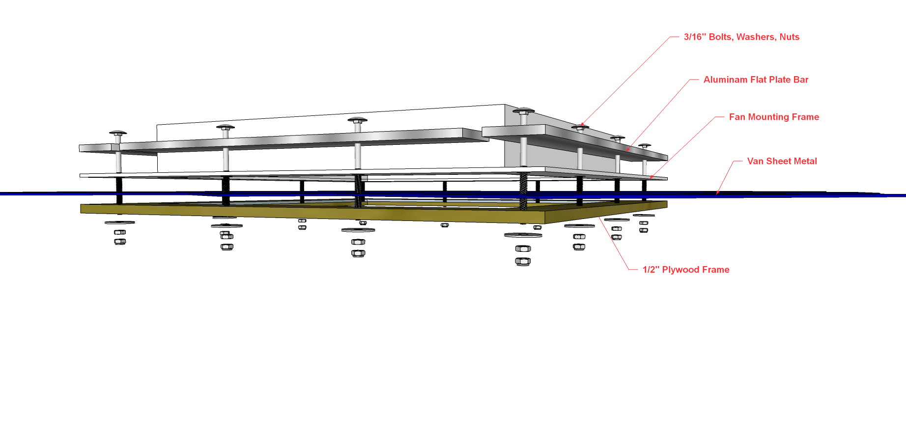 Below Is A Diagram Of How The Rear Axle Is Put Together With Sls The