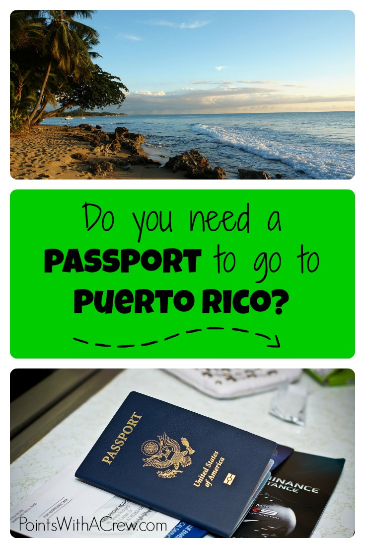 Do You Need A Passport To Go