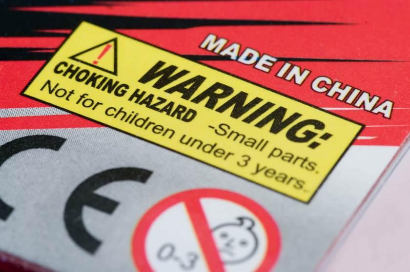 Unsafe-Toy-Warning