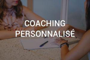 coaching personnalisé pour devenir zero dechet