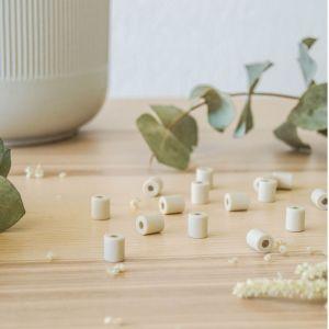 perles de céramiques les verts moutons