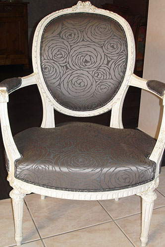 styles de fauteuils et fauteuils de