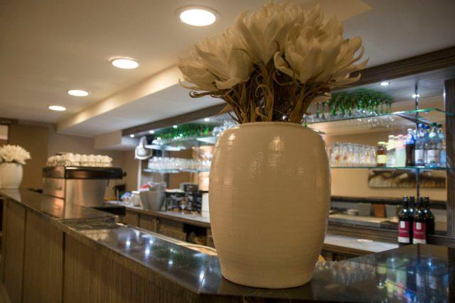 Restaurant Le Dix Strasbourg - Pokaa