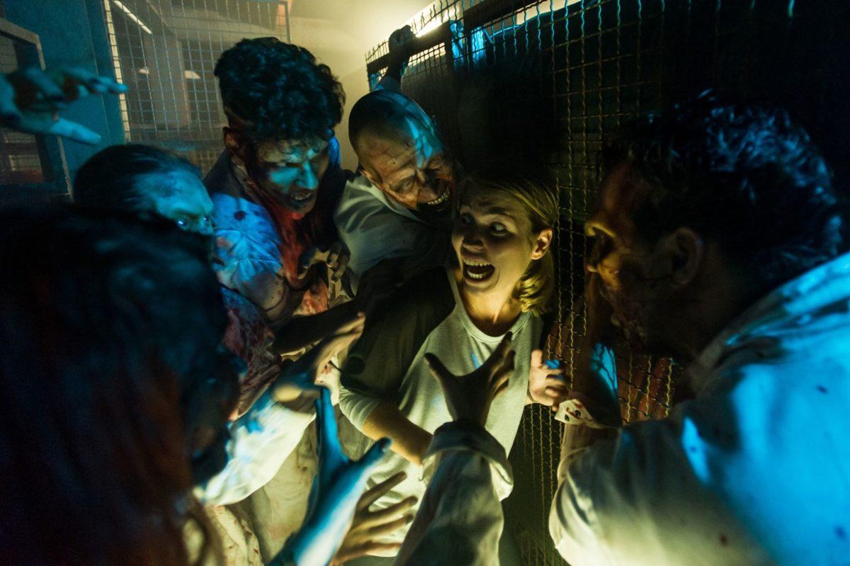 Europa-Park recrute plus de 150 figurants pour ses soirées horrifiques