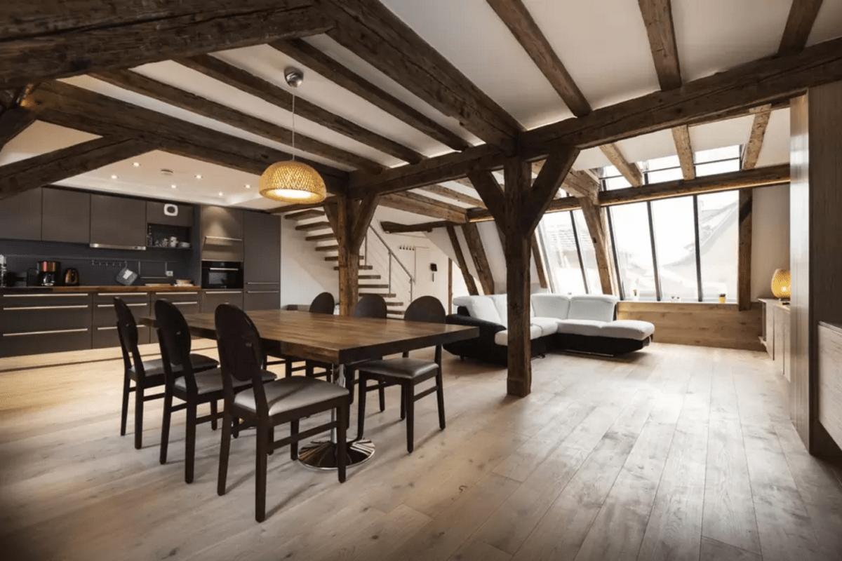 on a découvert les 13 plus beaux appartements airbnb de strasbourg