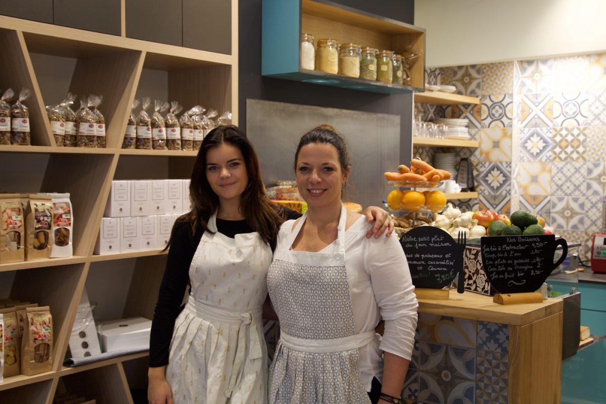 L\u0027Eden, la première boulangerie,pâtisserie 100 % sans gluten de Strasbourg  vient d\u0027ouvrir