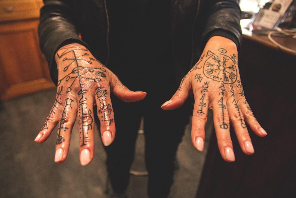 Où se faire tatouer (dans de bonnes conditions) à Strasbourg ?