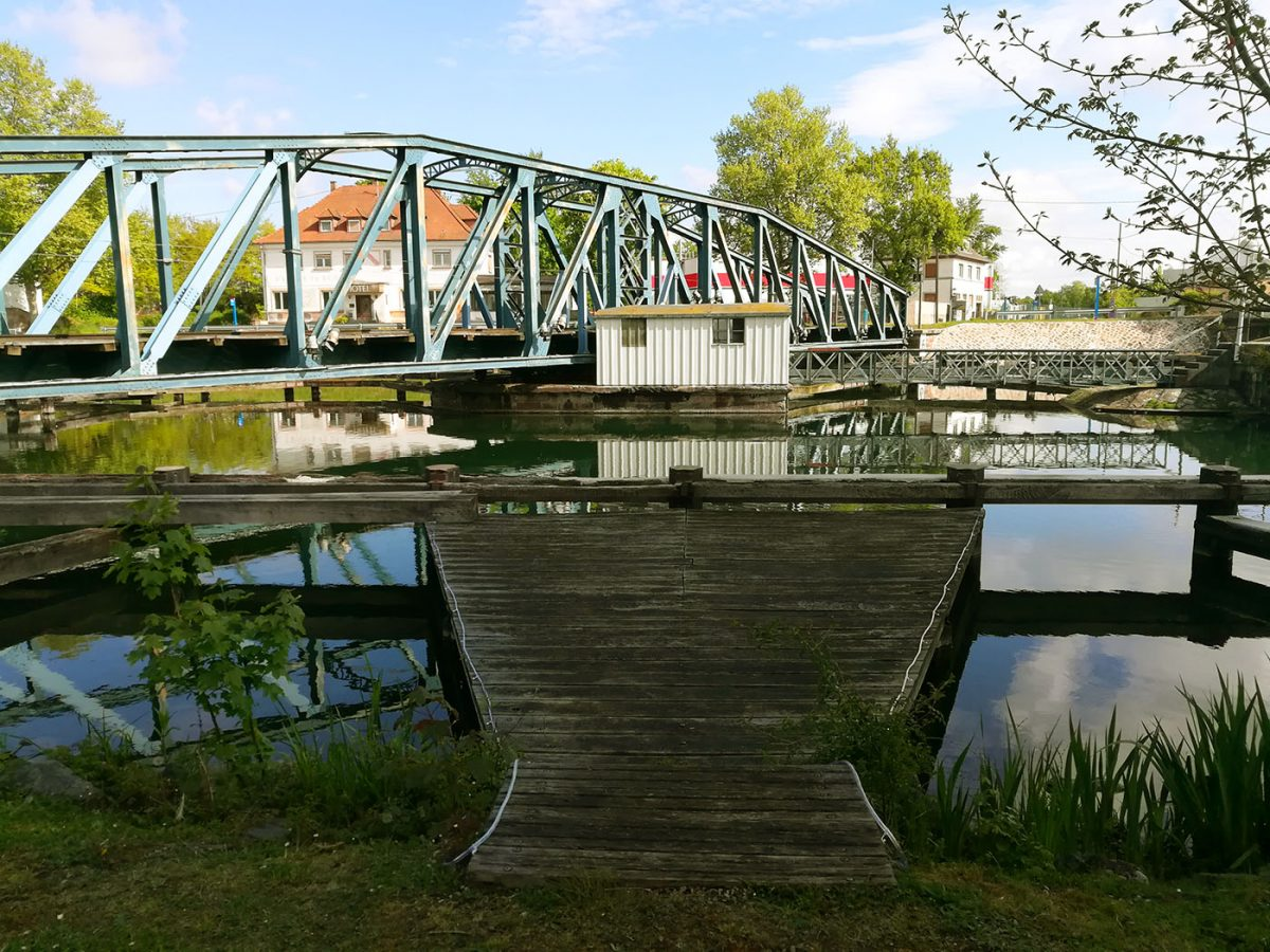 Les Journées de l'Eau, c'est tout le week-end à Schiltigheim