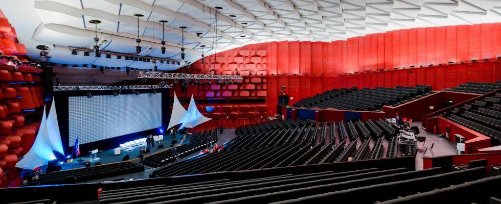 Gagnez des places à la soirée d'ouverture de l'Opéra National du Rhin