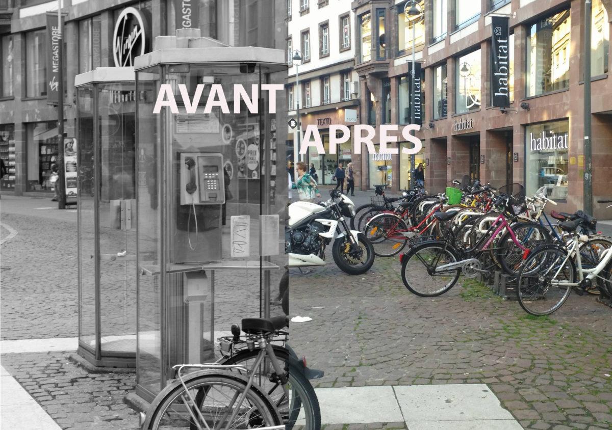 Strasbourg : 7 trucs qui ont disparu de nos rues et qu'on ne verra jamais plus