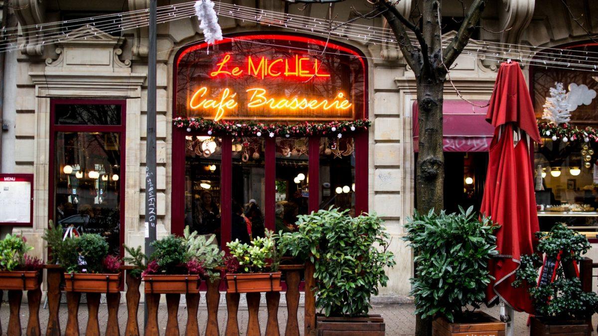 Snack Michel, on a testé l'institution strasbourgeoise qui ne désemplit pas