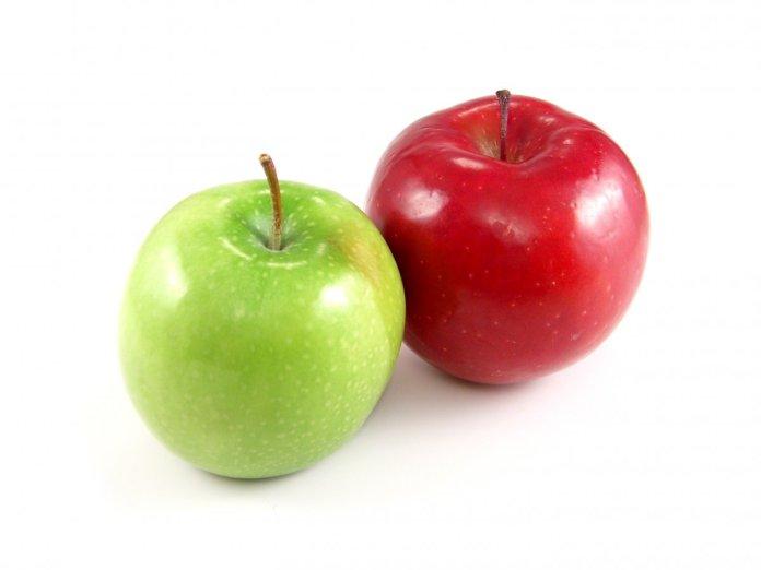 Zdravlje iz jabuke