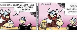Hogar-Hamlet-knjige