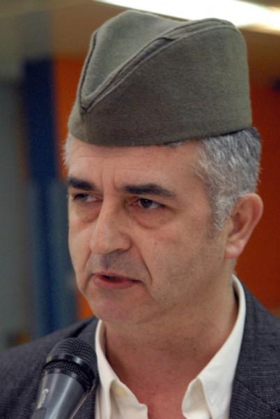 ГлумацСаша Пилиповић