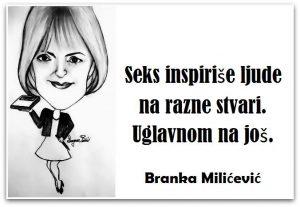 Branka Milićević