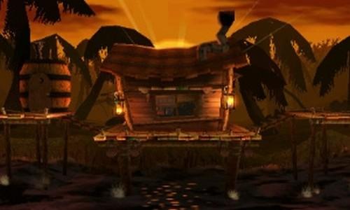 Super Smash Bros WiiU Amp 3DS Gt Jungle Des Jobards Pokbipcom