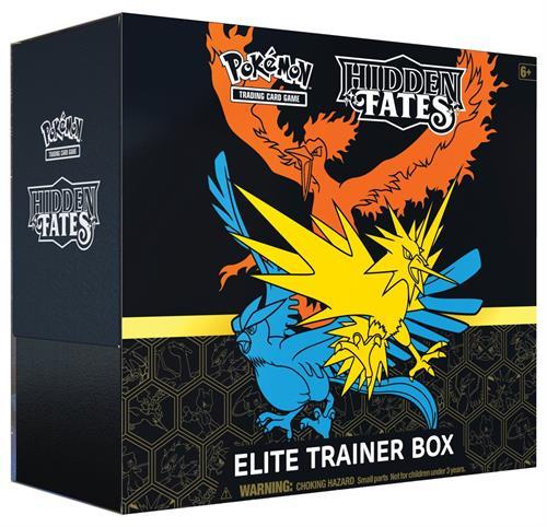 Hidden Fates Elite trainer box large
