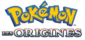 Logo Pokemon les Origines