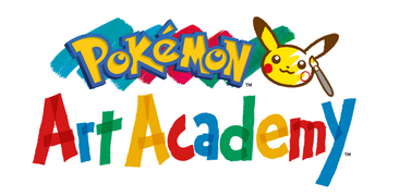Logo Pokemon Art Academy